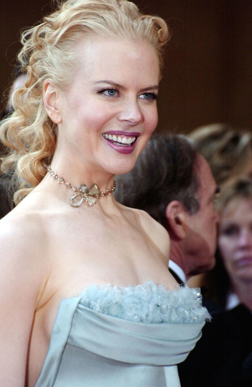 Nicole Kidman /MWMedia