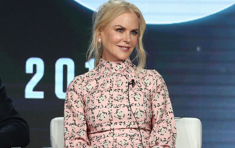 Nicole Kidman /Frederick M. Brown /Getty Images