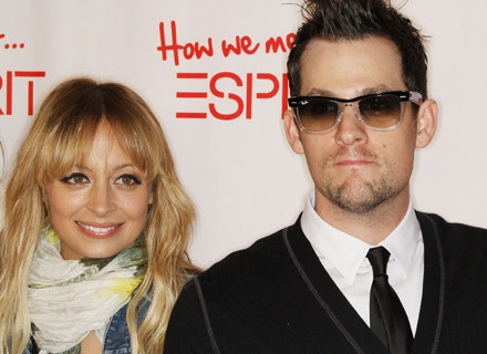 Nicole Richie i Joel Madden / fot. Frederick M. Brown /Getty Images/Flash Press Media