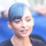 Nicole Richie zaszalała z kolorem włosów!