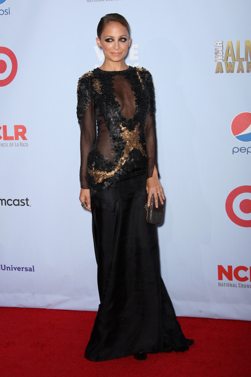 Nicole Richie /Getty Images