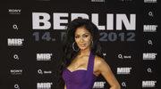 Nicole Scherzinger: Współpraca z The Black Eyed Peas i romans z Calvinem Harrisem?