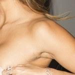 Nicole Scherzinger z nieogoloną pachą na imprezie modowej!