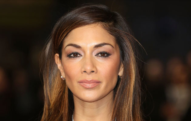Nicole Scherzinger /Tim P. Whitby /Getty Images