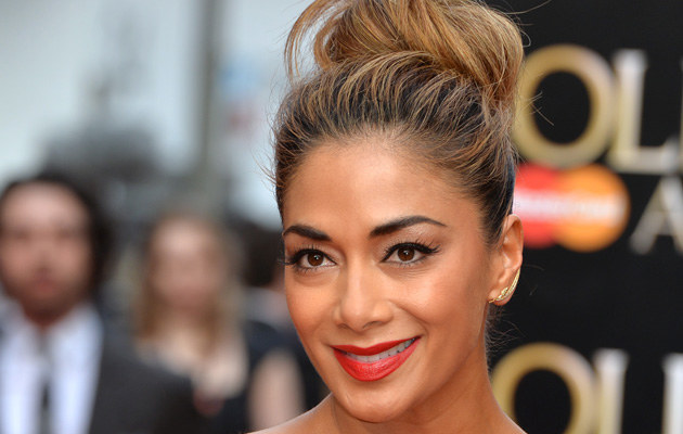 Nicole Scherzinger /Anthony Harvey /Getty Images