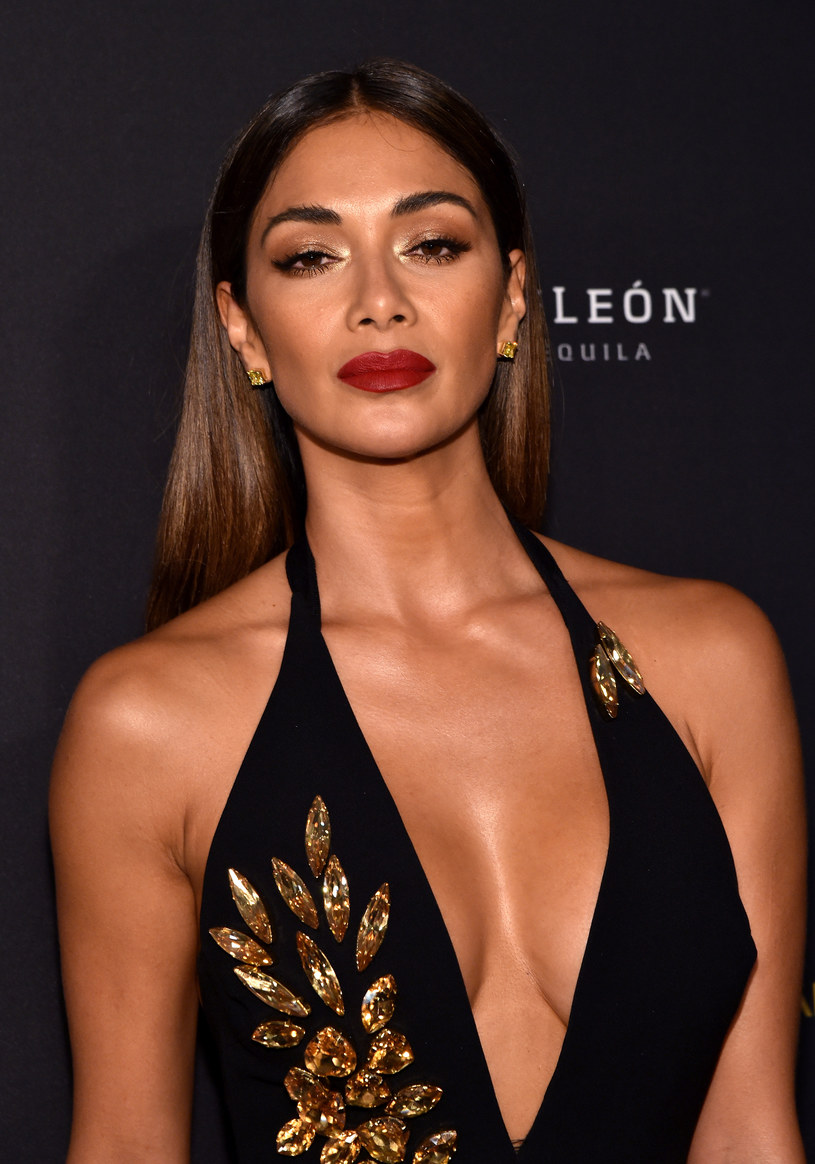 Nicole Scherzinger /Mike Windle /Getty Images