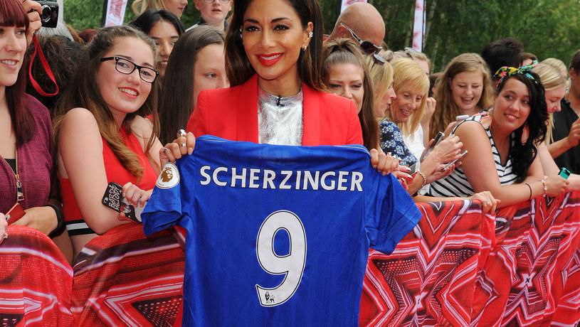Nicole Scherzinger /Eamonn McCormack /Getty Images