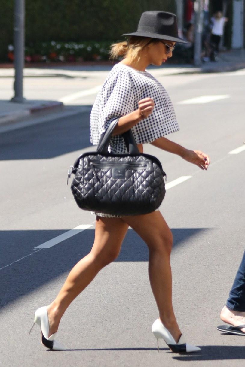 Nicole Scherzinger /Splash News /East News