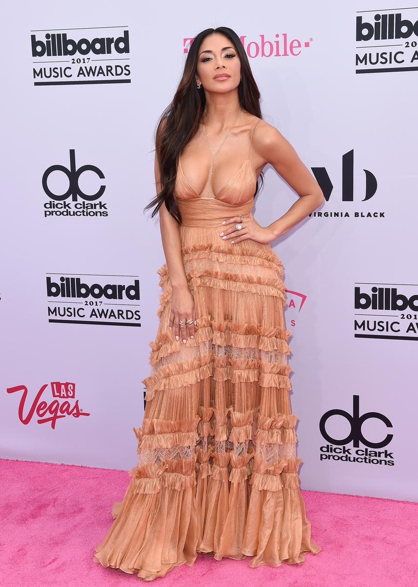 Nicole Scherzinger /AXELLE/BAUER-GRIFFIN /East News
