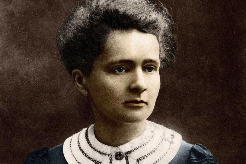 Niczego w życiu nie należy się bać, należy to tylko zrozumieć - mówiła Maria Skłodowska-Curie /East News