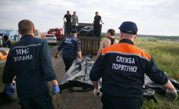 Niderlandzki wywiad wojskowy: To nie rakieta Buk zestrzeliła boeinga nad Donbasem