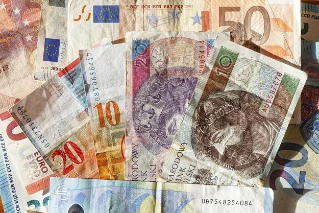Nie będzie kredytu w złotych spłacanego wg stopy LIBOR! Frankowicze poczują sie oszukani? /©123RF/PICSEL