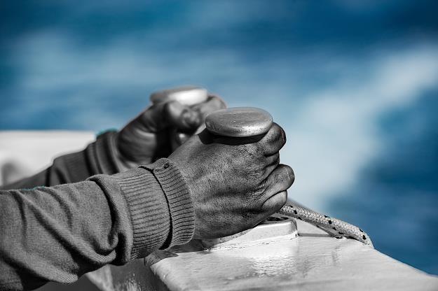Nie będzie łatwo zatrzymać migracje ludności. Na zdj. łódź z uchodźcami /©123RF/PICSEL