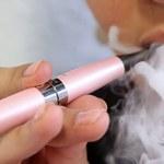 Nie będzie można palić e-papierosów w miejscach publicznych. Grozi za to 500 zł mandatu