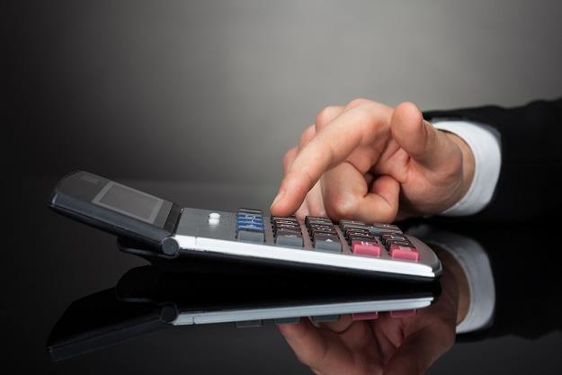 Nie będzie obniżki PIT dla firm do 15 procent /©123RF/PICSEL