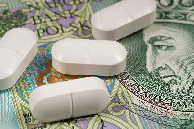 Nie będzie pieniędzy na leki dla seniorów? /©123RF/PICSEL