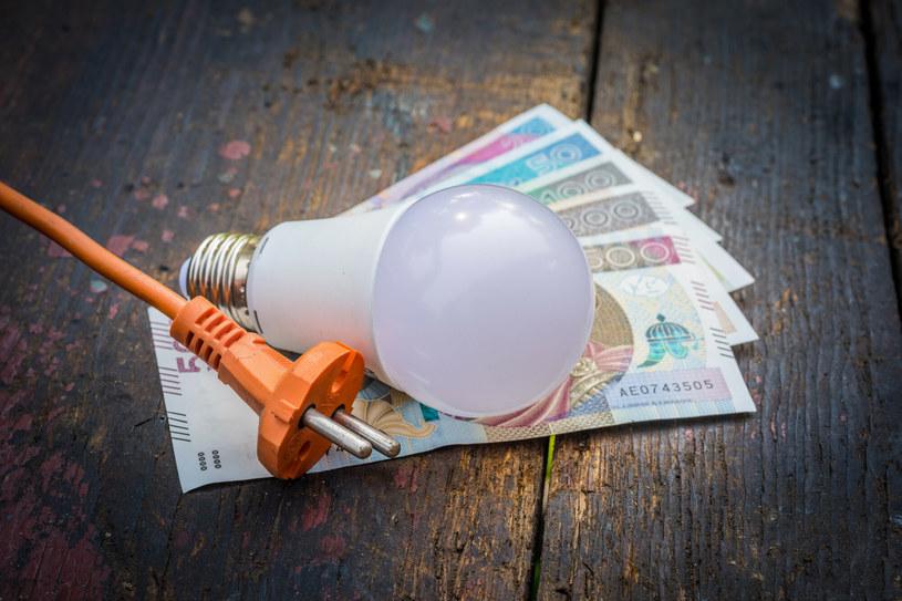 Nie będzie rekompensat za wzrost cen prądu /ARKADIUSZ ZIOLEK /East News