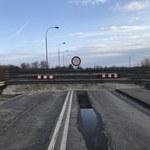 Nie będzie remontu mostu w Ostrowie. Stanie tymczasowa przeprawa