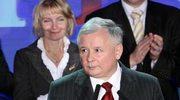 Nie będzie ślubu z Kaczyńskim