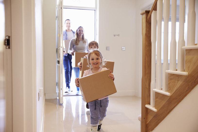 Nie brakuje chętnych na kredyty mieszkaniowe /©123RF/PICSEL