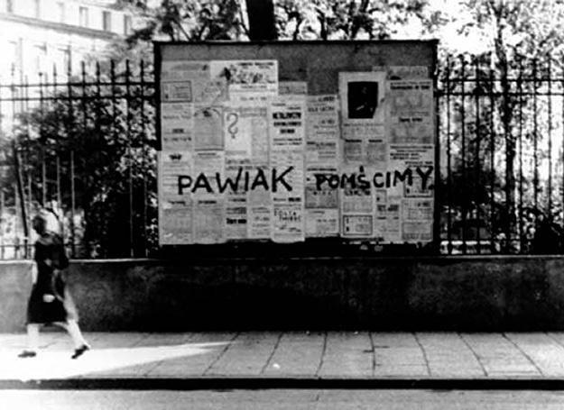 Nie był to pusty slogan... /Polska Zbrojna