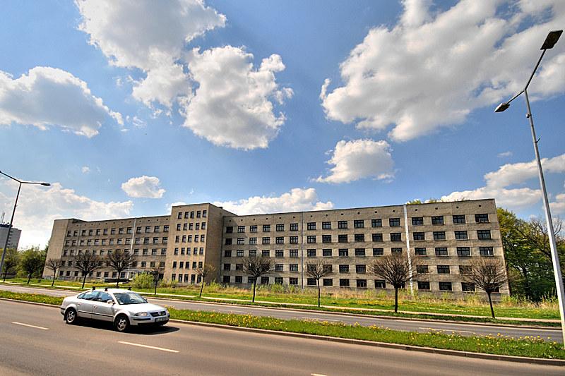 Nie byłoby takich zarobków w Jastrzębiu-Zdroju, gdyby nie JSW... Na zdjęciu siedziba spółki. /Informacja prasowa