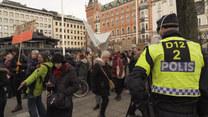Nie chcą obostrzeń. Setki osób protestowało w Szwecji
