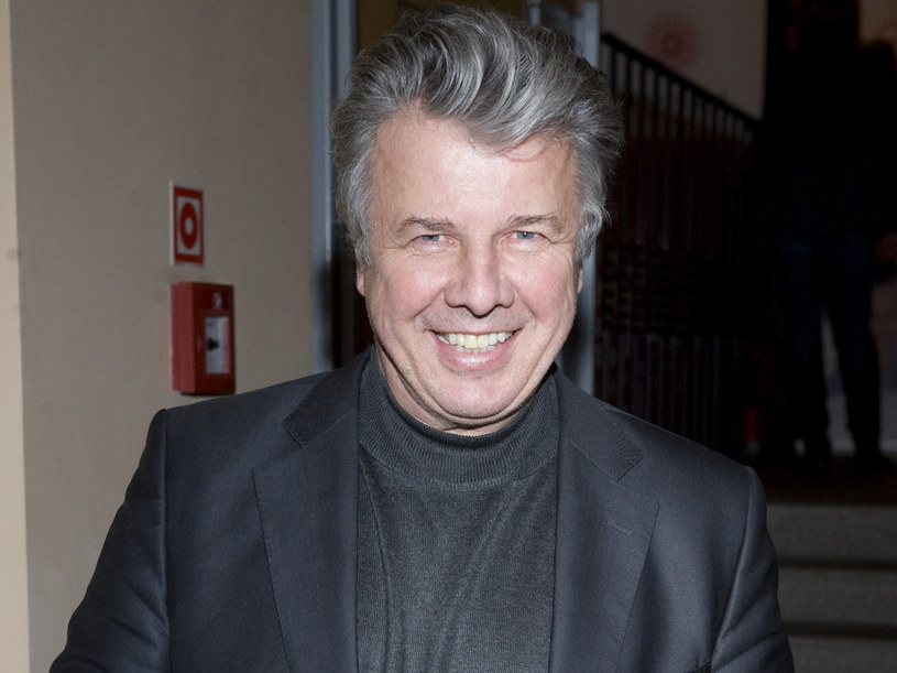 Nie chce, by którekolwiek z trójki jego dzieci zostało aktorem  /Jarosław Antoniak /MWMedia