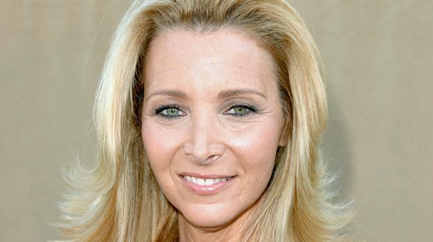 - Nie chcę udawać, że mam 30 lat, kiedy już od dawna nie mam - mówi z uśmiechem Lisa Kudrow. /Jason Meritt /Getty Images