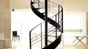 Nie chcesz, żeby schody zajęły dużo miejsca? Te będą idealne!