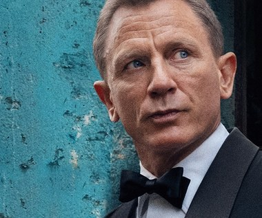 """""""Nie czas umierać"""". Jest data polskiej premiery nowego filmu o Bondzie"""