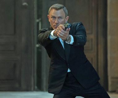 """""""Nie czas umierać"""": Światowa premiera nowego Bonda!"""