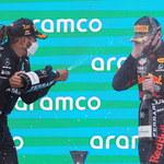 """""""Nie da się go powstrzymać"""". 98. zwycięstwo Hamiltona w F1"""