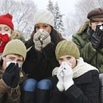 Nie daj się grypie!