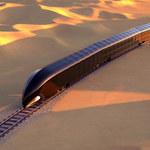 Nie dla zwykłych ludzi  - takim pociągiem będą podróżowali bogaci