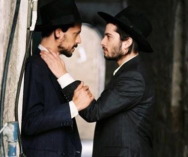 Nie dość, że Żyd, to jeszcze gej