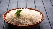 Nie gotuj ryżu w woreczkach!