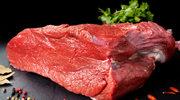 Nie jedz czerwonego mięsa