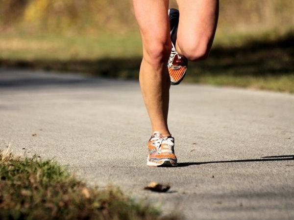 Nie jesteś zawodowym biegaczem /© Photogenica