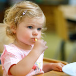 Nie karm dziecka frytkami