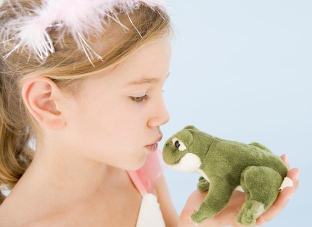 Nie każda żaba zamieni się w Księcia z Bajki /© Panthermedia