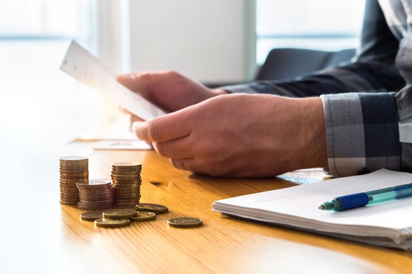 Nie każdy przedsiębiorca dostanie informację o umorzeniu pożyczki /123RF/PICSEL