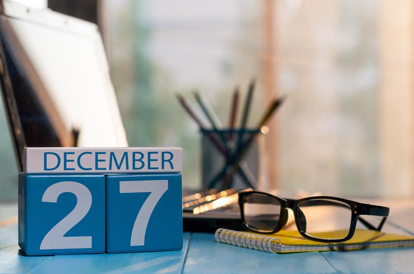Nie każdy zatrudniony może odpracowywać dodatkowy dzień wolny w innym terminie /123RF/PICSEL