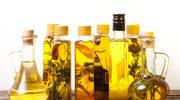 Nie kupuj oliwy smakowej!