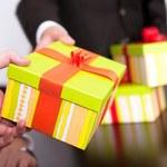 Nie łącz drogiego prezentu z tanim