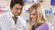 Nie łam zasad zażywania leków!