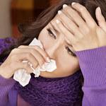 Nie lecz grypy sam!