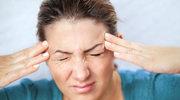 Nie lekceważ nawracających bólów głowy