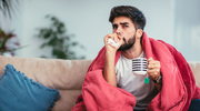 Nie lekceważ przeziębienia ani grypy, czyli o powikłaniach