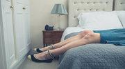 Nie lekceważ spuchniętej nogi